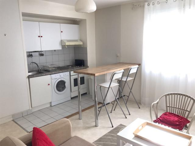 Location d 39 appartement t2 meubl de particulier for Location t2 meuble lille