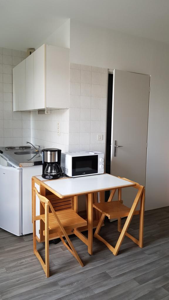 Location appartement entre particulier Saint-Sébastien-sur-Loire, de 20m² pour ce studio