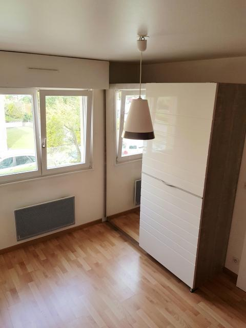 Location appartement T2 Oberhausbergen - Photo 3