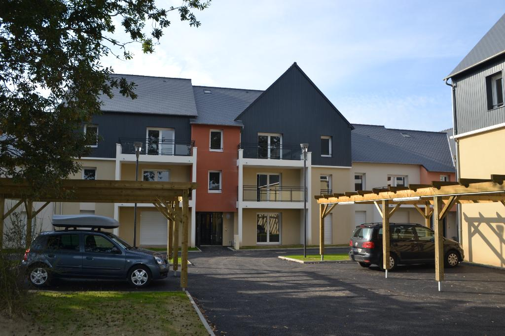 Location particulier à particulier, appartement, de 51m² à Saint-Malo
