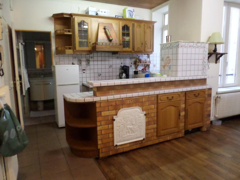 offre d 39 appartement en colocation nancy 300. Black Bedroom Furniture Sets. Home Design Ideas