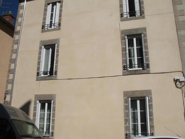 Location De T3 Entre Particuliers à Limoges 535 72 M²