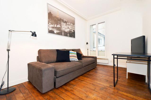 Location particulier à particulier, appartement à Paris 03, 35m²