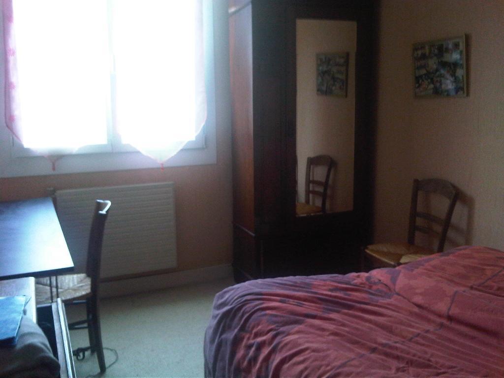 Location de chambre meubl e entre particuliers au mans 270 16 m - Location de chambre entre particulier ...