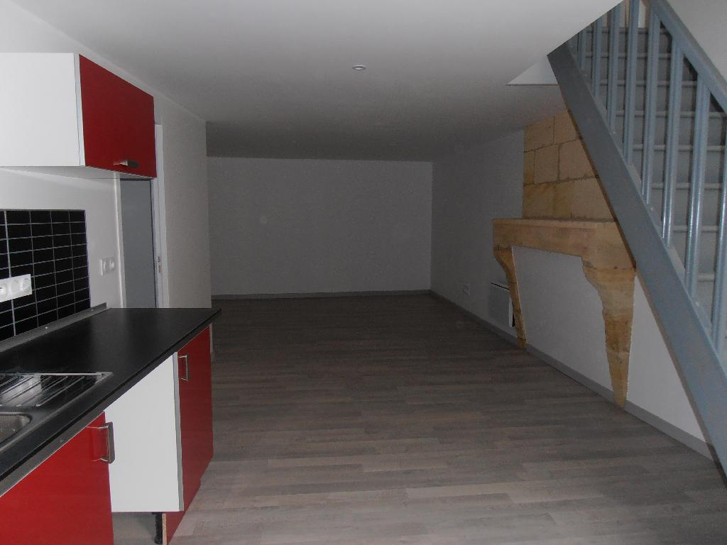 Location maison F3 St Andre de Cubzac - Photo 1