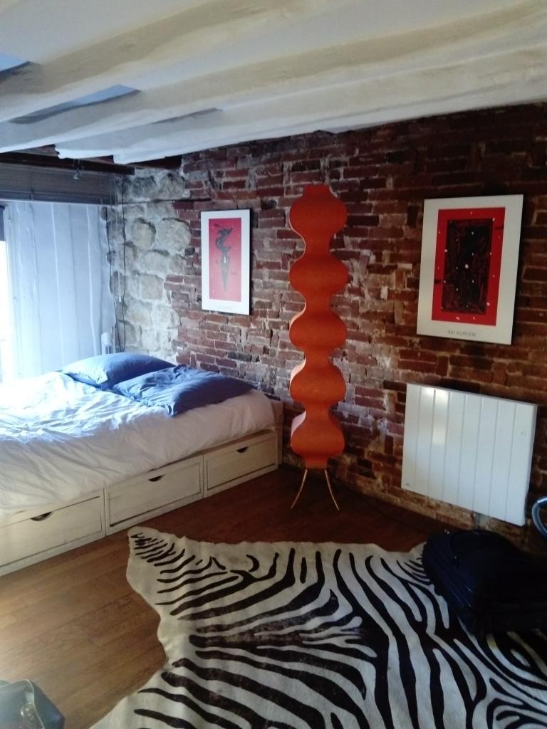 Location particulier à particulier, studio à Paris 09, 33m²