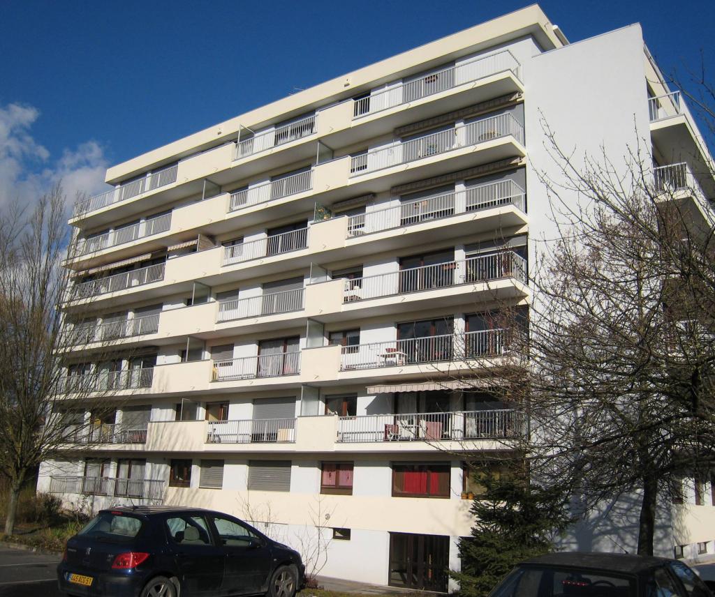 De particulier à particulier Châlons-en-Champagne, appartement appartement, 33m²