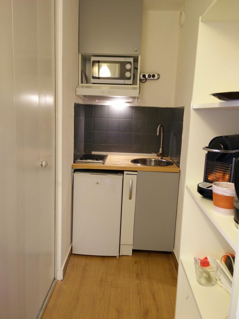 Location de studio sans frais d 39 agence montpellier 490 - Location studio meuble montpellier particulier ...