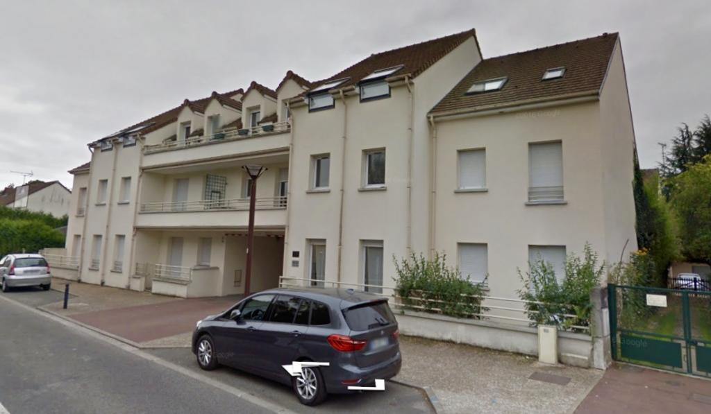 Location de particulier à particulier à Guyancourt, appartement studio de 23m²