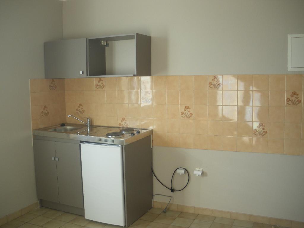 Location particulier à particulier, appartement à Thor, 28m²