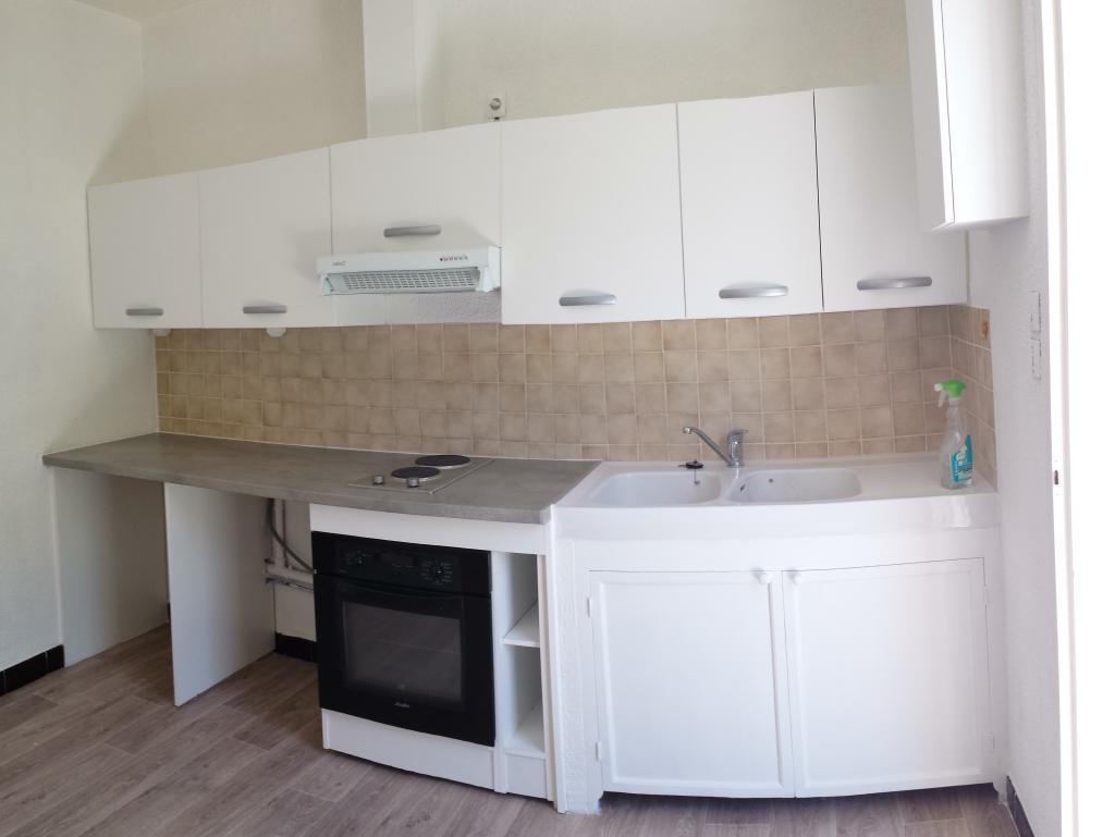 De particulier à particulier, appartement à Marseille 12, 39m²