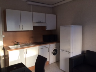 Location appartement T1 St Etienne - Photo 1