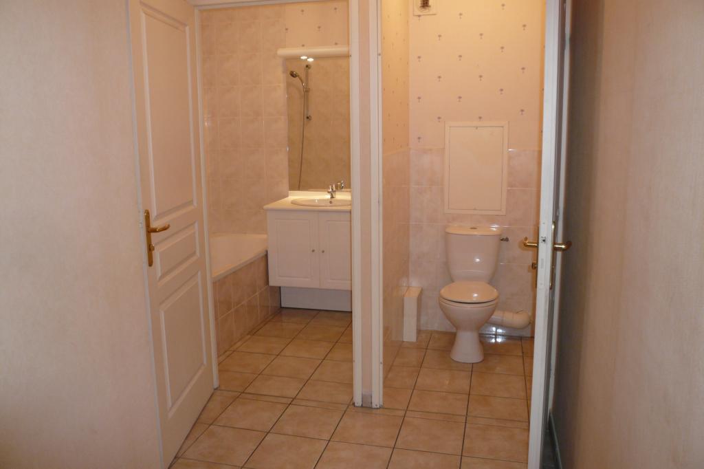 Location particulier à particulier, appartement à Échirolles, 45m²