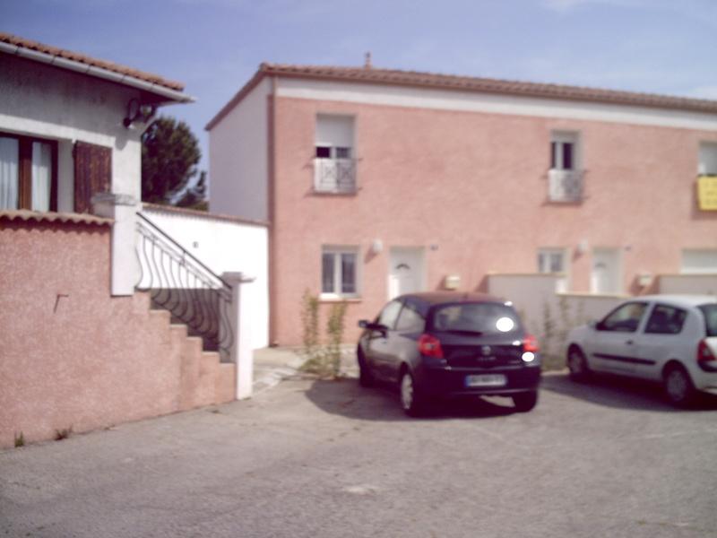 Location appartement entre particulier Jonquières-Saint-Vincent, maison de 64m²