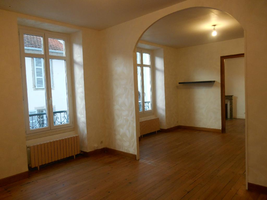 Location particulier à particulier, appartement, de 56m² à Pau
