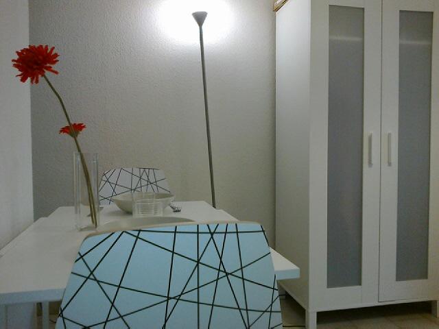 Location immobilière par particulier, Balaruc-le-Vieux, type studio, 17m²