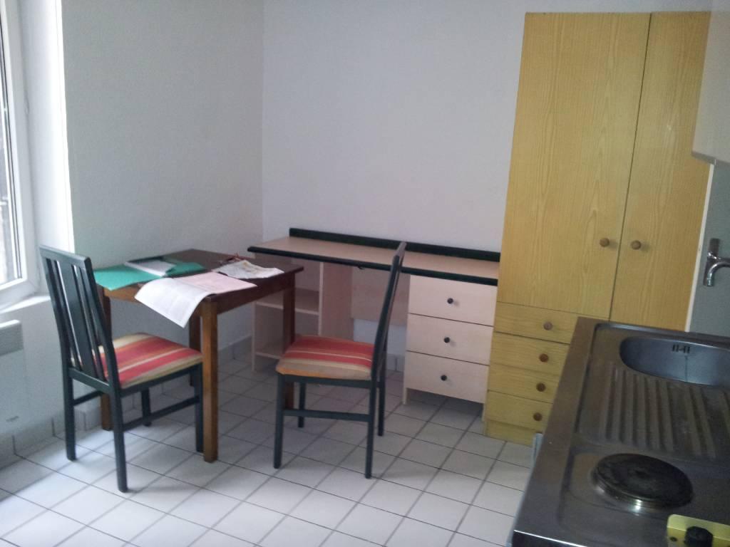 Particulier location studio de 15m clermont ferrand - Studio meuble clermont ferrand particulier ...