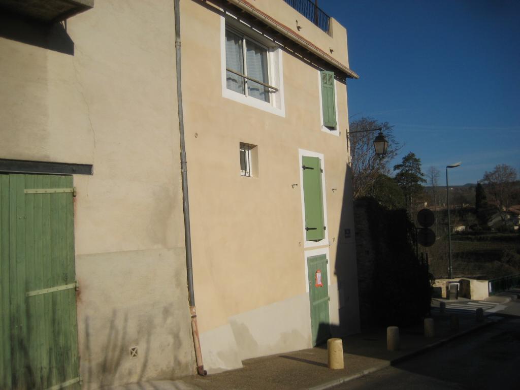 Location de particulier à particulier à Cabrières-d'Aigues, appartement appartement de 45m²