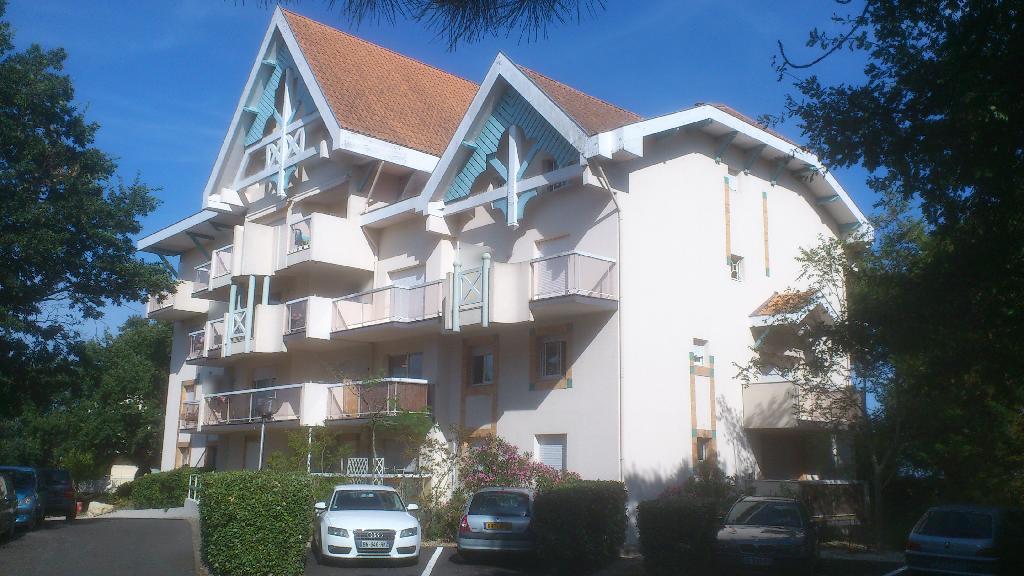 Location appartement entre particulier Arcachon, appartement de 30m²