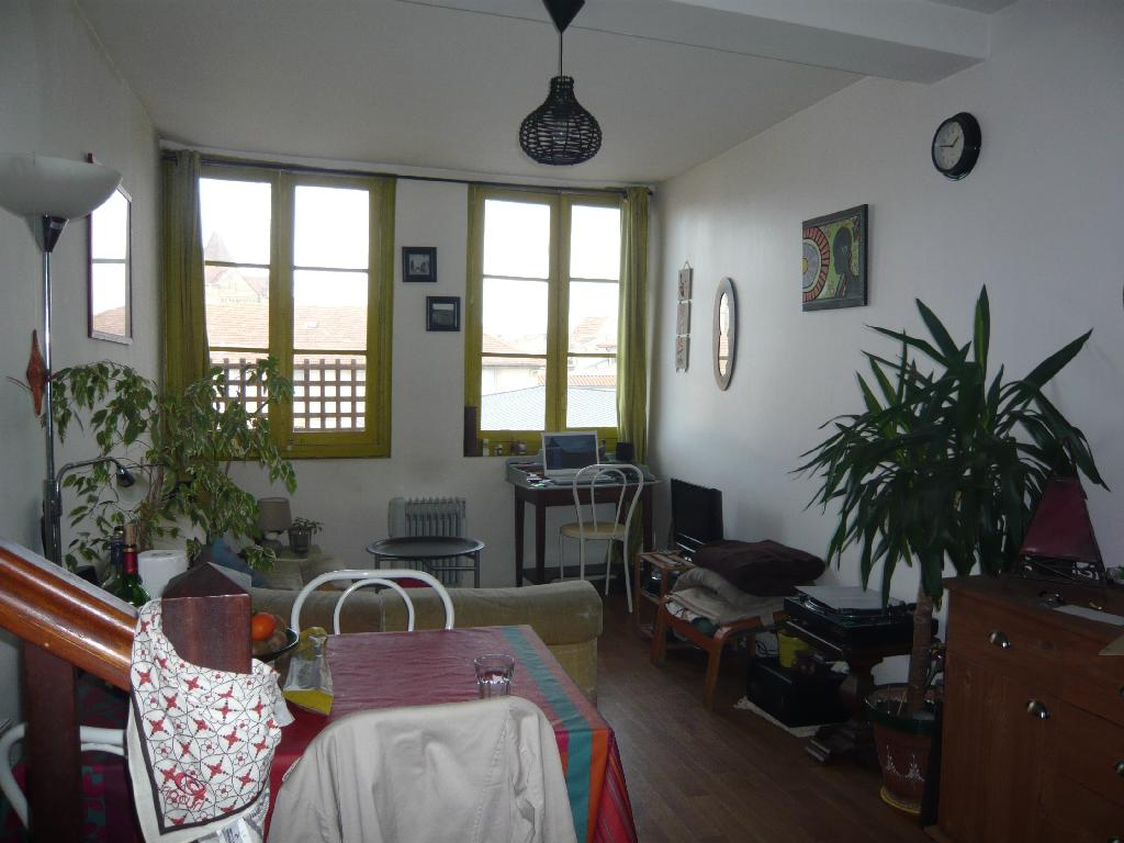 Location appartement T3 Bayonne - Photo 2