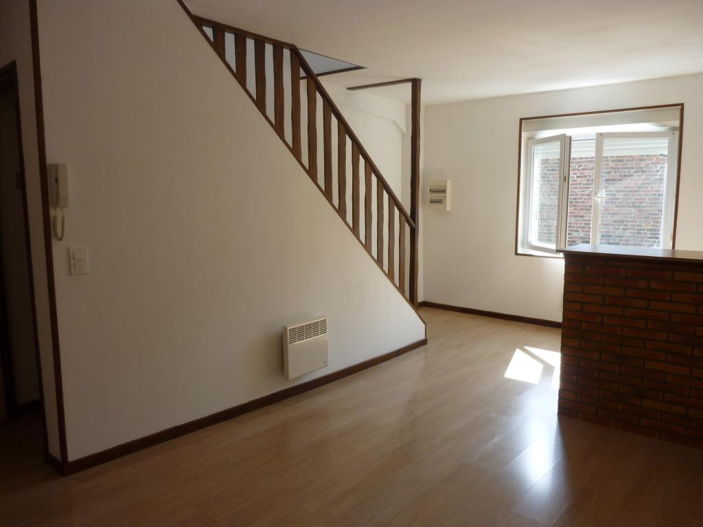 Location appartement T3 St Quentin - Photo 3