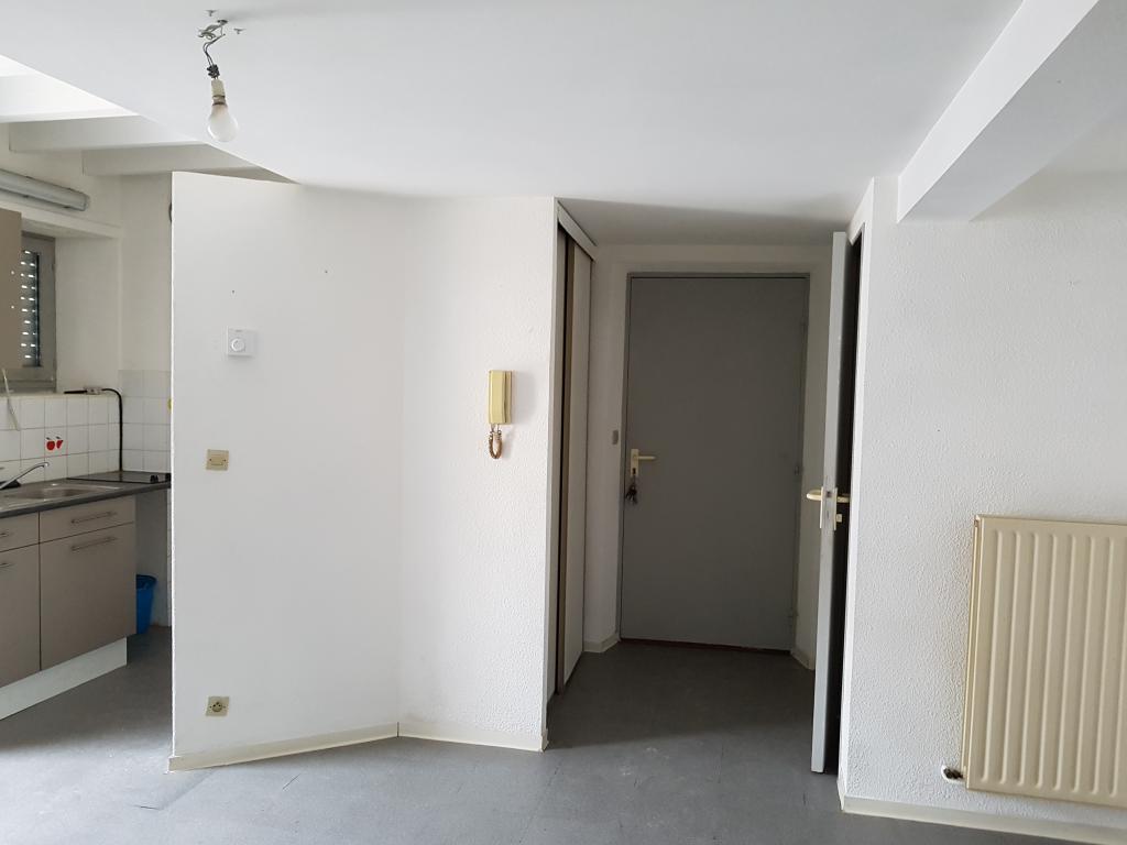Location particulier à particulier, appartement, de 50m² à Mont-de-Marsan