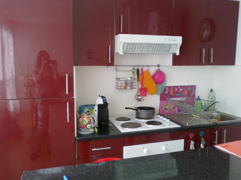 Appartement particulier à Saint-Cyr-sur-Loire, %type de 30m²