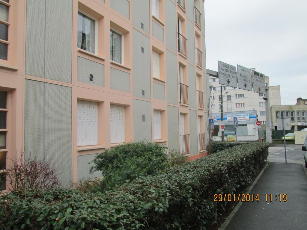Appartement particulier, appartement, de 43m² à Le Mans
