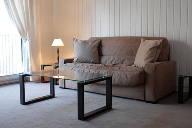Location appartement entre particulier Neuilly-sur-Seine, studio de 30m²