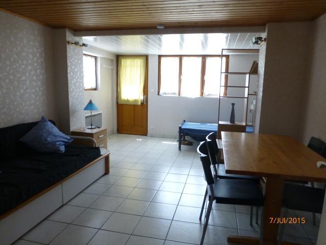 location appartement t3 bron