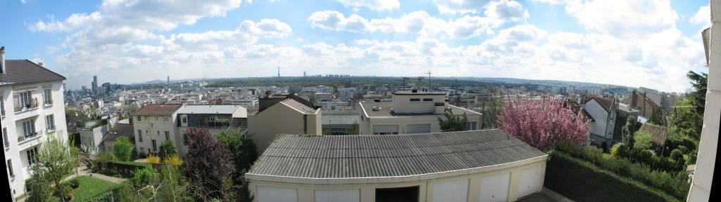 Entre particulier , appartement, de 55m² à Suresnes