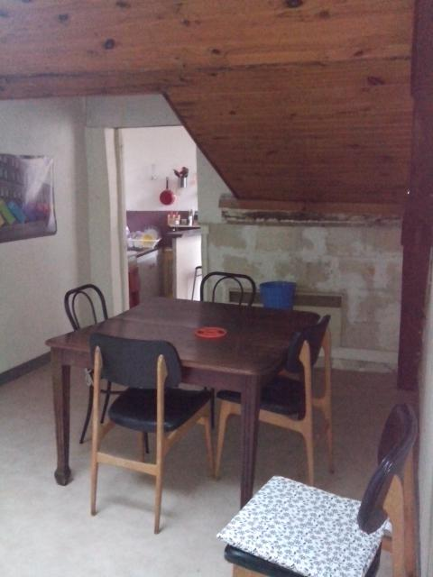 Location appartement T5 Nantes - Photo 1