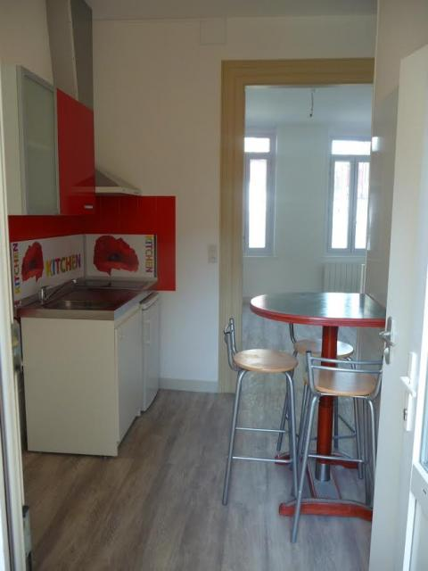 Location appartement T1 Amiens - Photo 2
