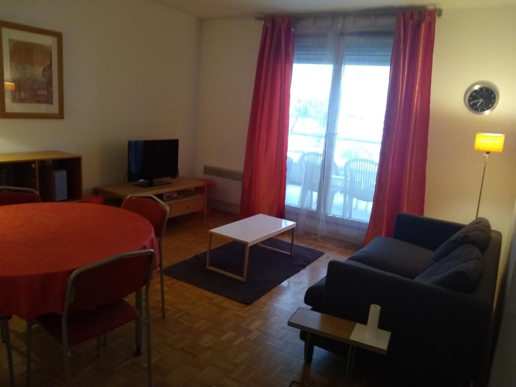 De particulier à particulier, appartement à Lyon 03, 47m²