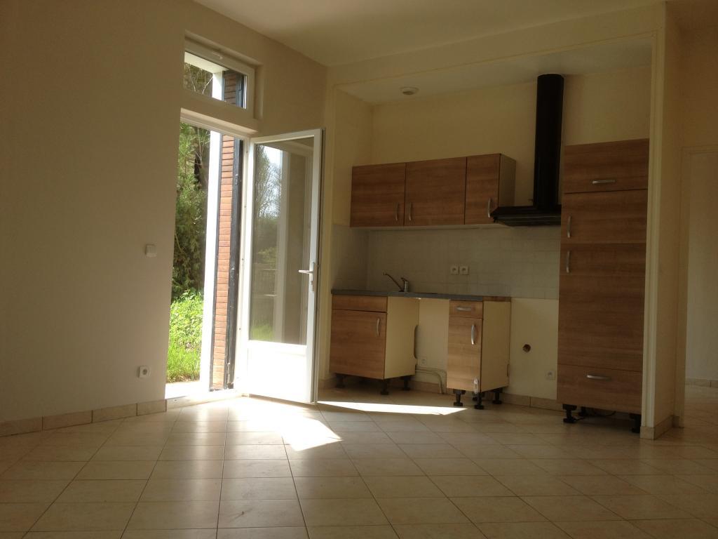 Appartement particulier à Civry, %type de 84m²