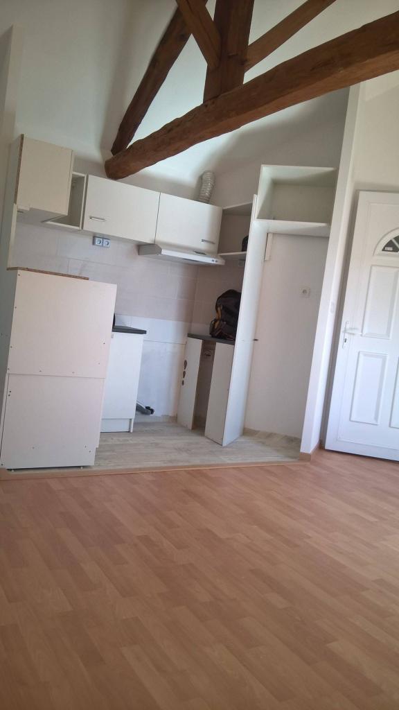 De particulier à particulier Civry, appartement appartement, 55m²