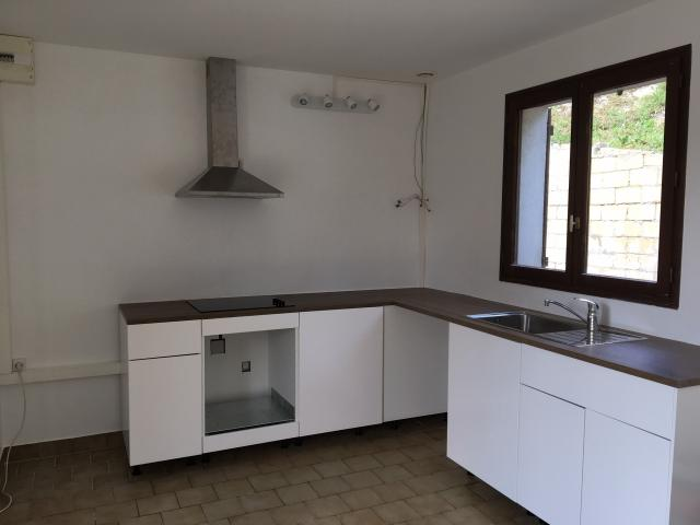 Location maison F3 Ligueil - Photo 2