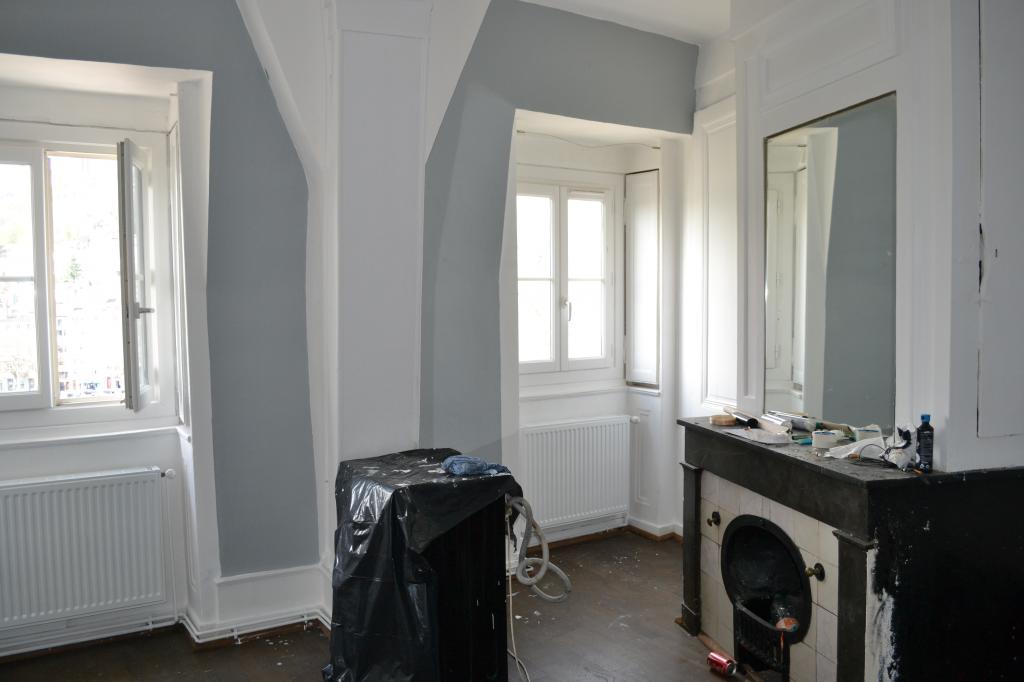 Entre particulier , studio, de 36m² à Lyon 01