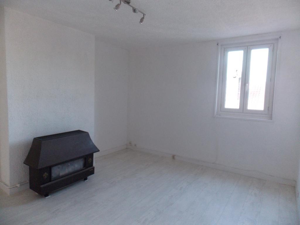 Appartement de 46m2 à louer sur Dunkerque