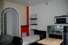 Location appartement entre particulier Brest, de 23m² pour ce appartement