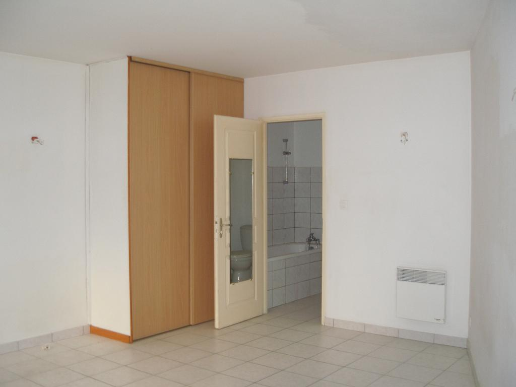 location de studio meubl de particulier bourgoin jallieu 410 20 m. Black Bedroom Furniture Sets. Home Design Ideas