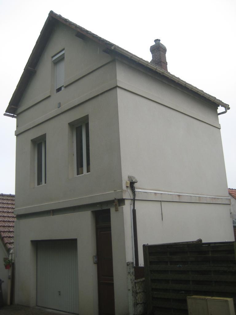 Location appartement par particulier, maison, de 55m² à Sahurs