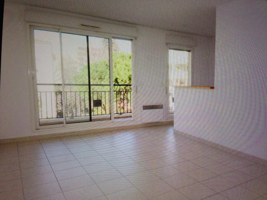 Location appartement T2 Marseille 12 - Photo 1