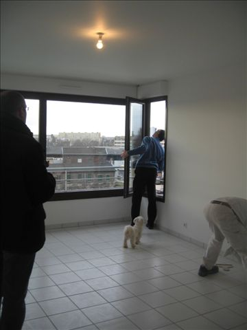 Location appartement T3 St Denis - Photo 3