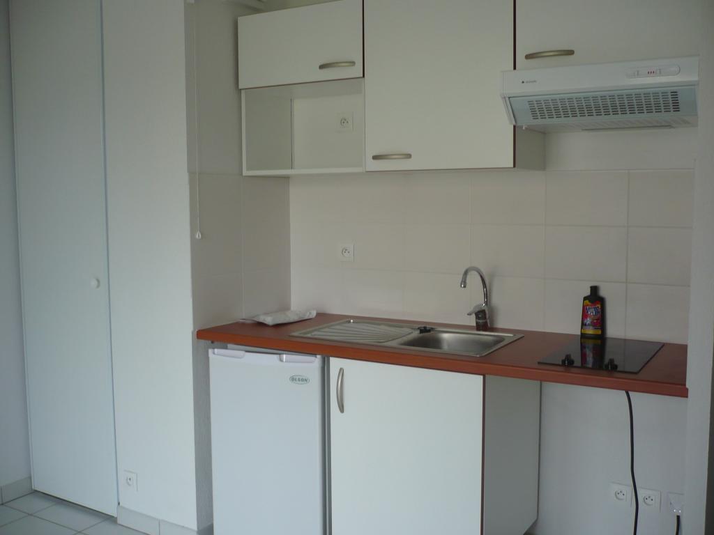 Particulier location Castelginest, appartement, de 21m²