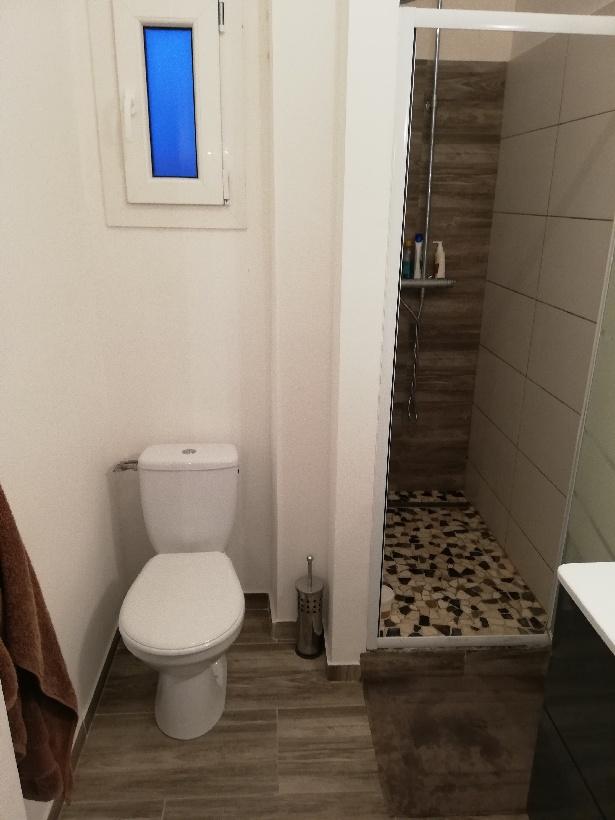 Location d 39 appartement t2 de particulier particulier for Appartement clamart gare