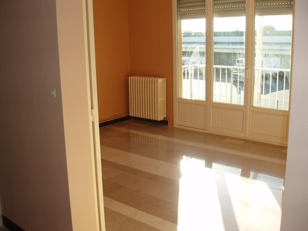 Location appartement T3 Angers - Photo 4