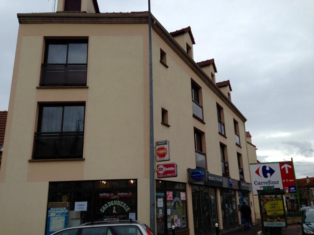 De particulier à particulier, appartement, de 40m² à Savigny-sur-Orge