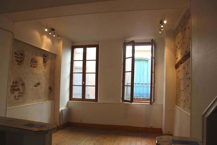 Location appartement T1 Perpignan - Photo 1