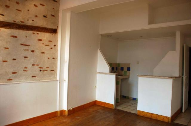 Location appartement T1 Perpignan - Photo 2